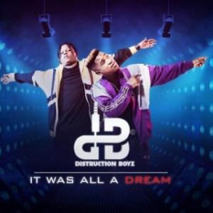 Distruction Boyz - Iphara ft DJ Target No Ndile